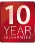 10 Year Guarantee Worcester Bosch